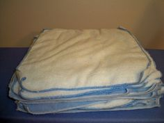 Microfiber cloth ... if you don't use these already...you are missing out!