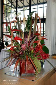 Centerpiece | Flowers | Events Centerpiece Flowers, Events, Table Decorations, Furniture, Home Decor, Decoration Home, Room Decor, Home Furnishings, Home Interior Design