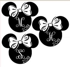 For T-shirts / water bottles for our Disney trip :)