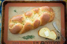 Fluffy Bread Braid Recipe Rosemary_fifteenspatulas