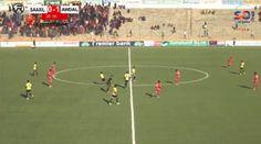 Toos u daawo - Saaxil vs Awdal : Finalka Koobka Goboladda