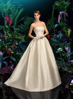 Moon Light on Behance. Tuxedo front Wedding Dress