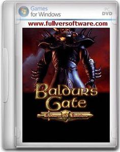 Baldur's Gate Enhanced Edition Game For PC Download - http://fullversoftware.com/baldurs-gate-enhanced-edition-game-pc-download/