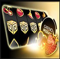 Casino Midas Slots Bonus up to $/£/€3,333