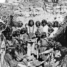 Paiute War | paiute indians