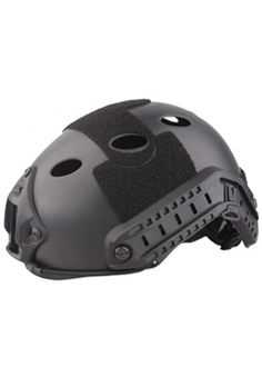 BJ Version rapid response skydiving Black Helmet | Buy Now at camouflage.ca