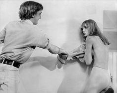 Jane Birkin | Blow-Up (1966)