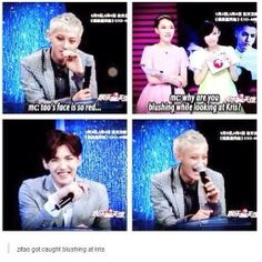 Taoris so cute. Now I want to know too