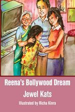 """""""Reena's Bollywood Dream is exceptionally well-written. It works as an educational piece to foster awareness to children and their families regarding the realities of sexual abuse within the South Asian community. This informative book can help alter a child's life for the better.""""  """"With a captivating story and beautiful illustration, Reena's Bollywood Dream can help children understand the sad reality that there are those who can hurt them but there is also means of staying safe."""