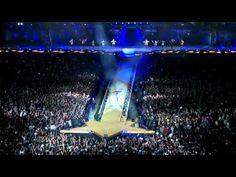 Mylene Farmer : Stade de France - Désenchantée (2009) HD 720p