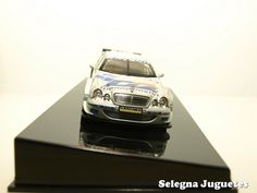 mercedes benz dtm 2001 dumbreck auto art escala 1-43 (7)