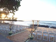 Weddings - Discover Fairmont Orchid, Hawaii, hotel in Hawaii and enjoy the hotel's spacious, comfortable rooms in Fairmont Hotel. Fairmont Orchid, Kohala Coast, Manzanita Tree, Hawaii Hotels, Fairmont Hotel, Coconut Grove, Hawaii Wedding, Big Island, Wedding Inspiration