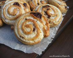 Az áfonya mámora: Bounty csiga Muffin, Low Carb, Cookies, Breakfast, Desserts, Pastries, Low Carb Recipes, Crack Crackers, Tailgate Desserts