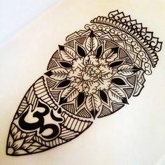 Mandala #tattoo design available from @t_rex_tattoo at Good Vibrations Tattoo: Crookes. #mandalatattoo #sheffieldtattoo #sheffieldtattooist #sheffieldink #sheffielduniversity #sheffuni #hallamuni #hallamuniversity #besttattoo #crookesoriginal #goodvibrationstattoo #gvtcollective