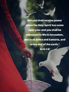 But you shall receive power when the Holy Spirit has come upon you; and you shall be witnesses to Me in Jerusalem, and in all Judea and Samaria, and to the end of the earth. First Great Awakening, Acts 1 8, Prophet Isaiah, Deep Truths, Ends Of The Earth, New King James Version, New Testament, Faith In God, Peace Of Mind