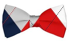 Dixie Mens Bow Tie by Loudmouth Golf.  Buy it @ ReadyGolf.com Mens Golf, Men's Apparel, Bows, Tie, Stuff To Buy, Accessories, Fashion, Arches, Moda