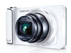 Samsung Galaxy Camera- what a great camera. Takes beautiful pictures, easy to use, and wifi connected. Perfect travel size.
