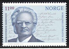Bjørnstjerne Martinius Bjørnson