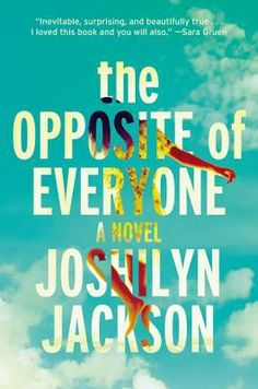 This novel makes some affecting points about the importance of the stories we tell to each other and to ourselves. Booklist 2016