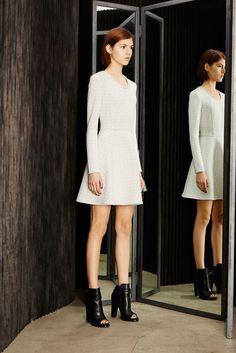 Cut25 by Yigal Azrouël - Fall 2014 Ready-to-Wear - Look 16 of 21