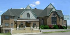Imagine your wedding or event at this unique, charming and beautiful building with stained glass windows and high ceilings. http://www.puebloalbany.com/