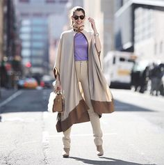 #NYFW: último look do dia!