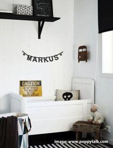 Search Results for label/barnerom White Kids Room, White Boys, Picture Shelves, Picture Walls, Kids Bedroom Designs, Kids Decor, Home Decor, Decor Ideas, Kids Corner