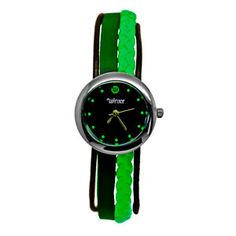 Orologio Mint Choc Chip by Winky Designs