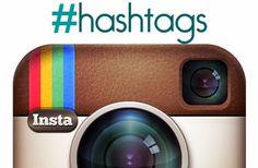 Gli hashtag più usati per ottenere più like su Instagram