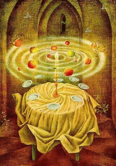 Eyeconart:Modern Surrealism by Remedios Varo Art Inspo, Kunst Inspo, Art And Illustration, Outsider Art, Art Visionnaire, Modern Surrealism, Photo D Art, Art Brut, Visionary Art