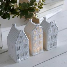 Got the one on the right! Looks like my house (I live on the 4th floor)...