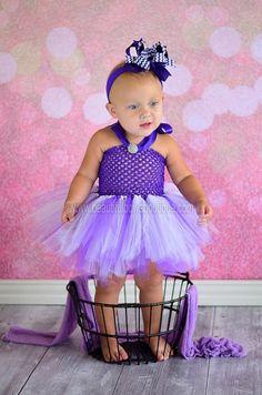 Baby Tutu Dresses, Baby Dress, Girls Dresses, Flower Girl Dresses, Purple Tutu, Purple Baby, Purple Dress, Kids Tutu, Toddler Tutu