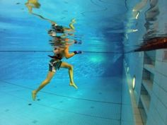 Aqua fitness: une alternative à l'aquagym - Masdigbord Wellness​ http://wellnhealth.fr