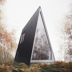 Allandale House / William O'Brien Jr   AA13 – blog – Inspiration – Design – Architecture – Photographie – Art