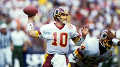 NFL Legends Show: Former Redskins and Raiders QB Jay Schroeder - The Grueling Truth