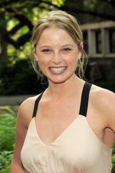 Rachel Nichols Schauspielerin
