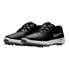 finest selection 399d0 88cb2 Nike Golf Men s Air Zoom Victory Golf Shoes - Black