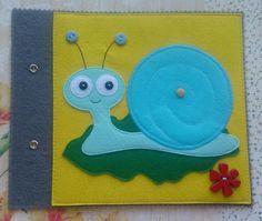 книжка для мальчишки:) - запись пользователя Ольга (id1400475) в сообществе Рукоделие - Babyblog.ru