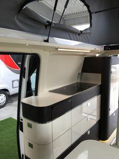 Westfalia Kepler T5 Camper, Caravans, Motorhome, Volkswagen, Rv, Camper, Truck Camper, Caravan, Travel Trailers