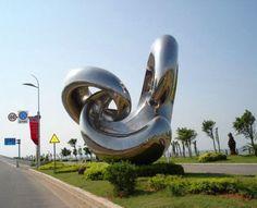 Esculturas De Jardim Maravilhosos Ao Redor Do Mundo The - 26 creative sculptures statues around world