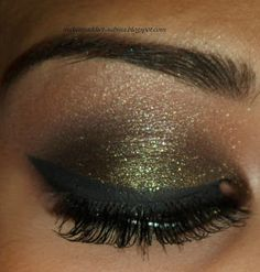 make up addict: mac guilt by association eyeshadow look