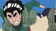 Naruto Shippuden - (Sub) Kakashi Hatake, The Hokage ----- Just a nicely animated episode. Some good gags.