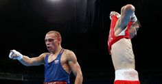 Irish Fighter Accuses Amateur Boxing Body of Being Corrupt