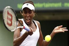 #Tennis: Venus Williams takes revenge on Vesnina Last week's assertion by Venus Williams that she still has what it takes to deliver at the highest level acquired some credence when she impressively settled a score to reach the second round of the #DubaiOpen on Monday. #SportsNews #VenusWilliams #ElenaVesnina #eNews