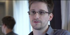 How I Met Edward Snowden