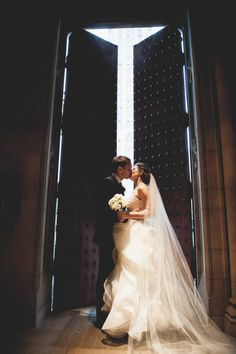 Heinz Chapel Weddings