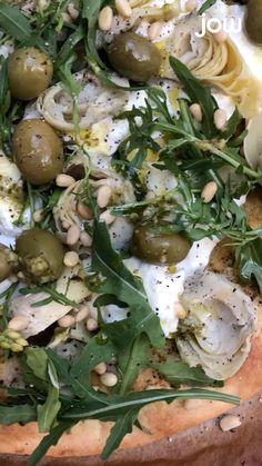 Healthy Superbowl Snacks, Healthy Breakfast Recipes, Easy Healthy Recipes, Easy Healthy Dinners, Vegetarian Recipes, Healthy Eating, Vegan Recipes Videos, Tasty Videos, Food Videos