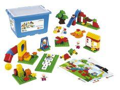 Lego Duplo 4501 de speelplaats