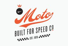Showcase of Retro & Vintage Style Logo Designs