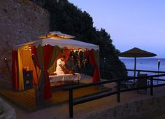 Blue and Green Vilalara Thalassa Resort